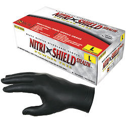 NitriShield Stealth