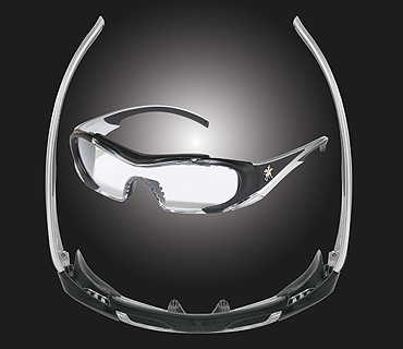 cool eyewear  Buy and Try MCR Safety Hellion Safety Glasses
