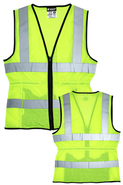 Ladies Safety Vest