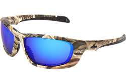 Mossy Oak Blue Polarized MAX36