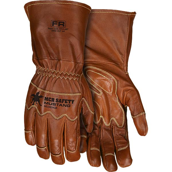 Mustang Utility Glove - Click Image to Close
