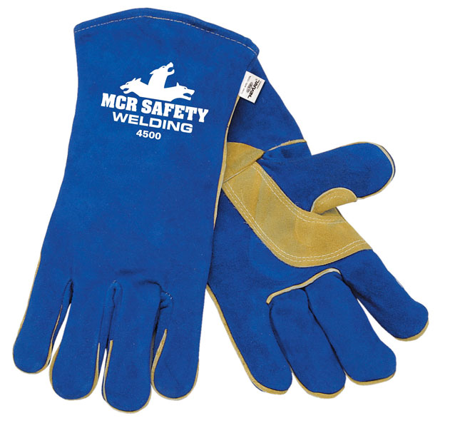 MCR Safety Select Leather Welder