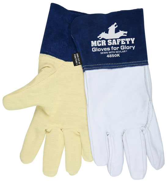 Gloves for Glory Grain Goat