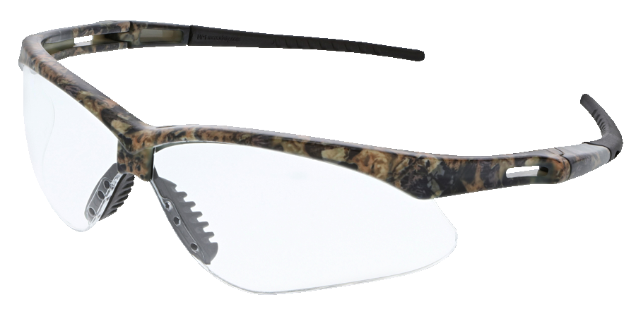 Memphis MP1 Mossy Oak Frame, Clear UV-AF