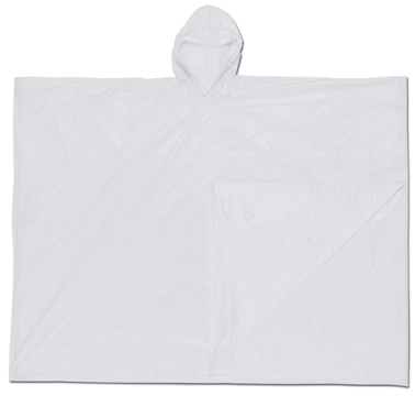 Schooner Poncho Clear